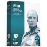 ESET NOD32 Antivirus Home Edition 1 PC, 1 Year