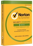 Norton Security Standard 2017 for 1 Device