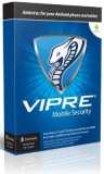 Vipre Mobile Security for 3 Android Mobiles, 1 Year
